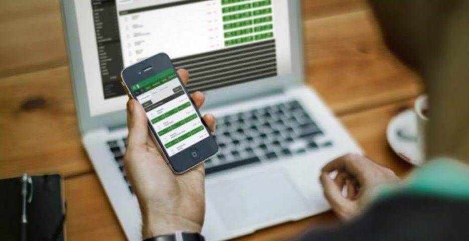 Ставки онлайн: почему бк 1хБет?   Вечёрка